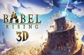 In addition to the game Bike Baron for iPhone, iPad or iPod, you can also download Babel Rising 3D for free