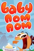In addition to the game Temple Run for iPhone, iPad or iPod, you can also download Baby Nom Nom for free