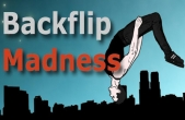 In addition to the game Slender man: Origins for iPhone, iPad or iPod, you can also download Backflip Madness for free