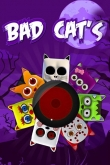 In addition to the game Chicken Revolution 2: Zombie for iPhone, iPad or iPod, you can also download Bad cats! for free