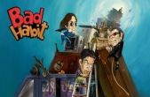 In addition to the game Blood Run for iPhone, iPad or iPod, you can also download Bad Habit: Rehab for free