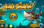 In addition to the game Avenger for iPhone, iPad or iPod, you can also download Bad Shark for free