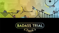 In addition to the game CHAOS RINGS II for iPhone, iPad or iPod, you can also download Badass trial race for free