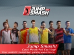 In addition to the game Let's Golf! 3 for iPhone, iPad or iPod, you can also download Badminton: Jump Smash for free