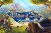 In addition to the game Throne on Fire for iPhone, iPad or iPod, you can also download Ballad of Solar: Brotherhood at War for free