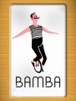 In addition to the game X-Men for iPhone, iPad or iPod, you can also download Bamba for free
