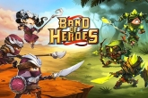 Download Band of heroes iPhone free game.