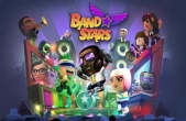 In addition to the game Banana Kong for iPhone, iPad or iPod, you can also download Band Stars for free