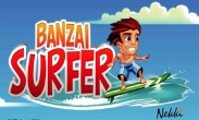 In addition to the game MONSTER HUNTER Dynamic Hunting for iPhone, iPad or iPod, you can also download Banzai Surfer for free