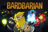 In addition to the game The Dark Knight Rises for iPhone, iPad or iPod, you can also download Bardbarian for free