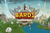 In addition to the game Garfield Kart for iPhone, iPad or iPod, you can also download Bardi for free