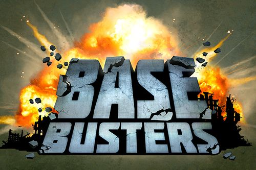 Download Base busters iPhone free game.