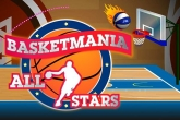 In addition to the game MONSTER HUNTER Dynamic Hunting for iPhone, iPad or iPod, you can also download Basketmania: All stars for free