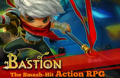 Download Bastion iPhone free game.