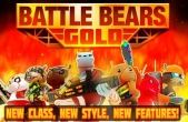 In addition to the game Robot Race for iPhone, iPad or iPod, you can also download Battle Bears Gold for free