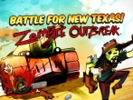 In addition to the game Dark Avenger for iPhone, iPad or iPod, you can also download Battle for New Texas: Zombie outbreak for free