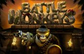 In addition to the game Hay Day for iPhone, iPad or iPod, you can also download Battle Monkeys for free