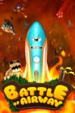 In addition to the game Zeus Defense for iPhone, iPad or iPod, you can also download Battle of airway for free