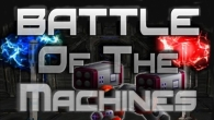 In addition to the game Fishing Kings for iPhone, iPad or iPod, you can also download Battle Of The Machines Pro for free