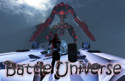 Screenshots of the Battle Universe game for iPhone, iPad or iPod.
