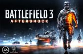 In addition to the game Little Flock for iPhone, iPad or iPod, you can also download Battlefield 3: Aftershock for free