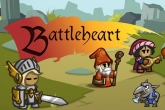 In addition to the game Grand Theft Auto: CHINAtown Wars for iPhone, iPad or iPod, you can also download Battleheart for free
