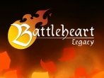 In addition to the game Hero of Sparta 2 for iPhone, iPad or iPod, you can also download Battleheart: Legacy for free