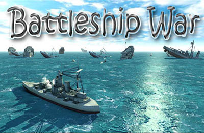 Screenshots of the Battleship War game for iPhone, iPad or iPod.