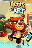 In addition to the game Wonder ZOO for iPhone, iPad or iPod, you can also download Bears vs. art for free