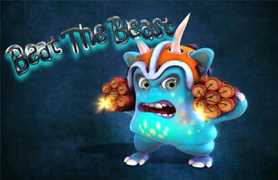 Screenshots of the Beat The Beast game for iPhone, iPad or iPod.