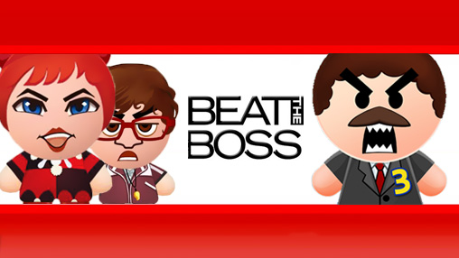 Download Beat the Boss 3 iPhone free game.