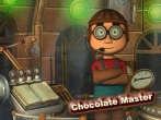 In addition to the game Amazing Alex for iPhone, iPad or iPod, you can also download Bedtime Stories: Chocolate Master for free
