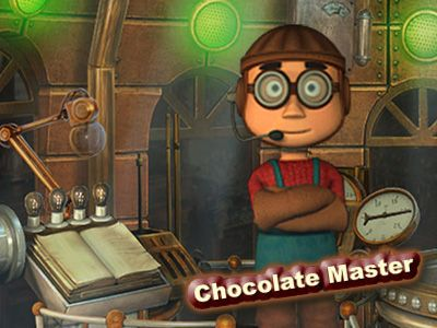 Download Bedtime Stories: Chocolate Master iPhone free game.