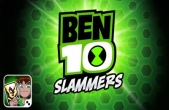 Download Ben 10: Slammers iPhone, iPod, iPad. Play Ben 10: Slammers for iPhone free.