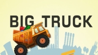 In addition to the game Minigore 2: Zombies for iPhone, iPad or iPod, you can also download Big Truck for free