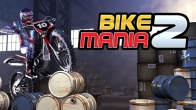 Download Bike mania 2 iPhone free game.