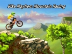 In addition to the game Nemo's Reef for iPhone, iPad or iPod, you can also download Bike mayhem mountain racing for free