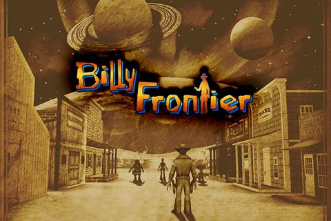 Download Billy frontier iPhone free game.