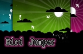 In addition to the game Angry Panda (Christmas and New Year Special) for iPhone, iPad or iPod, you can also download Bird Jumper for free