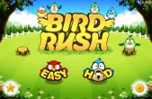 In addition to the game Critter Ball for iPhone, iPad or iPod, you can also download Bird Rush for free