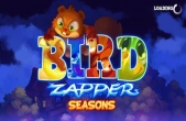 In addition to the game CSR Racing for iPhone, iPad or iPod, you can also download Bird Zapper: Seasons for free