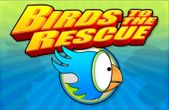 In addition to the game BackStab for iPhone, iPad or iPod, you can also download Birds to the Rescue for free