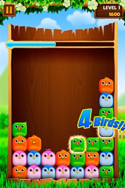 Screenshots of the Birzzle game for iPhone, iPad or iPod.