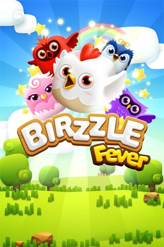 Download Birzzle: Fever iPhone free game.