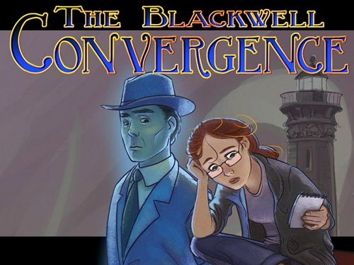 Screenshots of the Blackwell 3: Convergence game for iPhone, iPad or iPod.