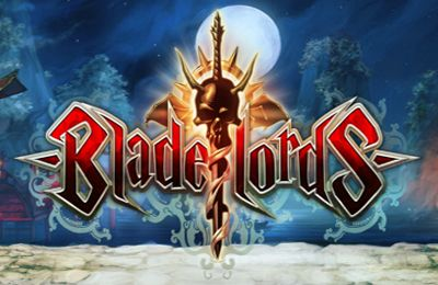 Screenshots of the Blade Lords game for iPhone, iPad or iPod.