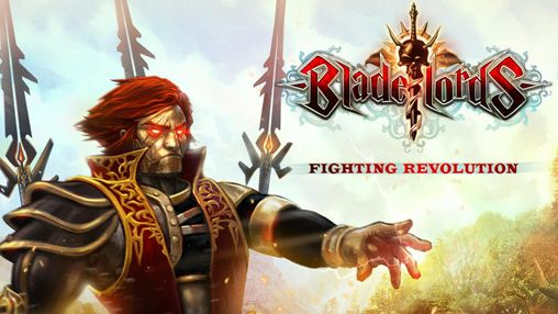 Screenshots of the Bladelords: Fighting revolution game for iPhone, iPad or iPod.