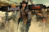 In addition to the game Ultimate Mortal Kombat 3 for iPhone, iPad or iPod, you can also download Bladeslinger for free