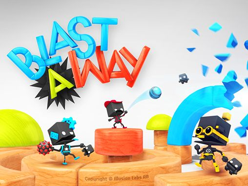 Download Blast a way iPhone free game.