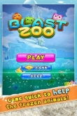 In addition to the game Lego city: My city for iPhone, iPad or iPod, you can also download Blast Zoo Free for free